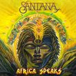 Santana Africa Speaks recenzja