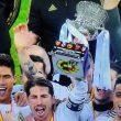 Superpuchar Hiszpanii 2020 Real Madryt