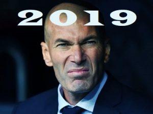 Real Madryt 2019 podsumowanie