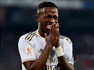 Puchar Króla 2020 ćwierćfinał Real-Sociedad 3-4