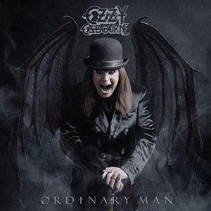 Ozzy Osbourne Ordinary Man recenzja
