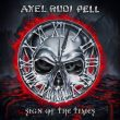 Axel Rudi Pell Sign Of The Times recenzja