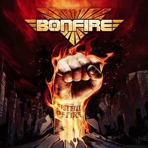 Bonfire Fistful Of Fire recenzja