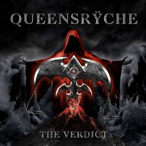 Queensryche Verdict recenzja