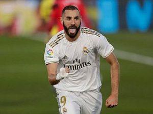 Real Madryt mistrz Hiszpanii 2019/2020