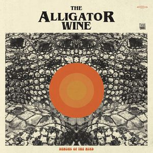 Alligator Wine Demons Of The Mind recenzja