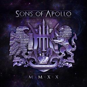 Sons Of Apollo MMXX recenzja
