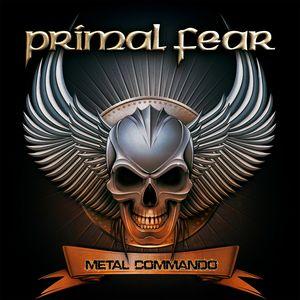 Primal Fear Metal Commando recenzja