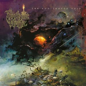 Psychotic Waltz God-Shaped Void recenzja