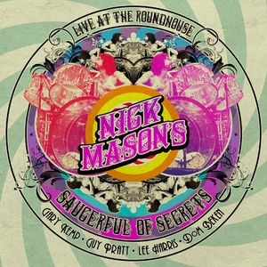 Nick Mason's Saucerful Of Secrets  Live Roundhouse recenzja
