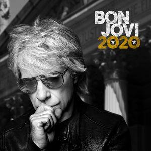 Bon Jovi 2020 recenzja