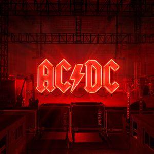 AC/DC Power Up recenzja