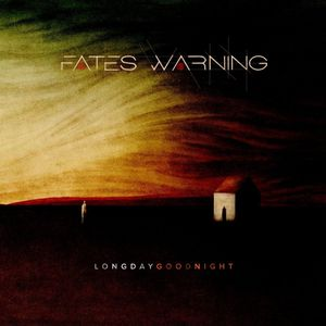 Fates Warning Long Day Good Night recenzja