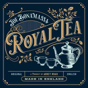 Joe Bonamassa Royal Tea recenzja
