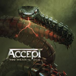 Accept Too Mean ToDie recenzja