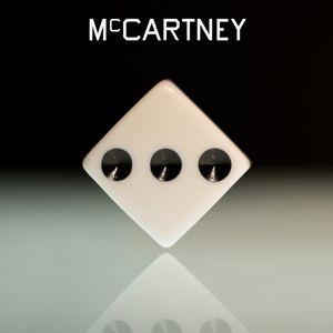 Paul McCartney III 2020 recenzja