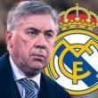Carlo Ancelotti trener Real Madryt 2021
