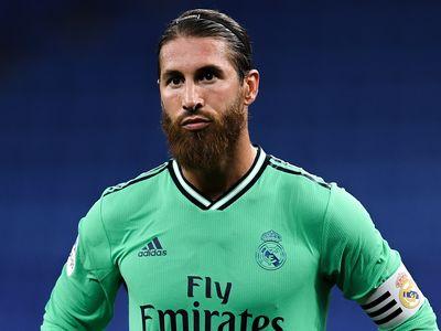 Sergio Ramos odchodzi Real Madryt 2021