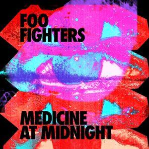 Foo Fighters Medicine At Midnight recenzja