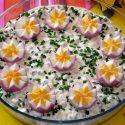 Jajka wsosie tatarskim